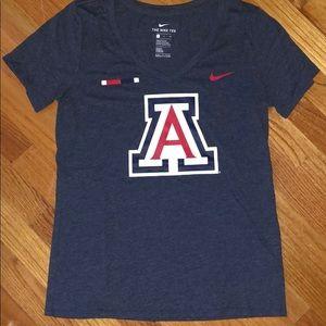 University of Arizona Nike T-Shirt
